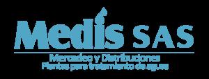 Medis – Mercadeo y Distribuciones S.A.S. Logo